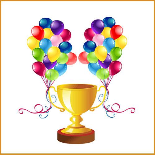Переможці гранту FIRST LEGO League (9-16 років)