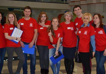 Запрошуємо нових та досвідчених волонтерів програм FIRST на зустріч 5 листопада!