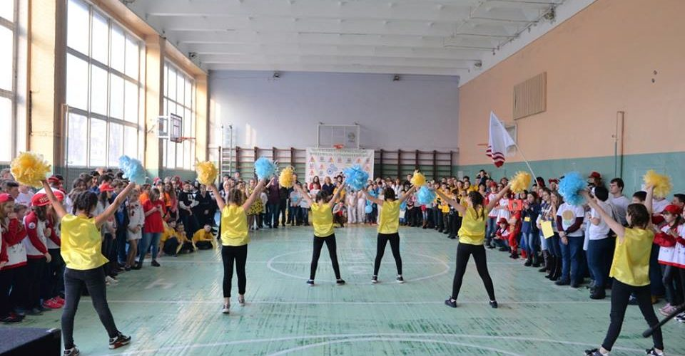 Команди, що пройшли до Всеукраїнського чемпіонату, Черкаси